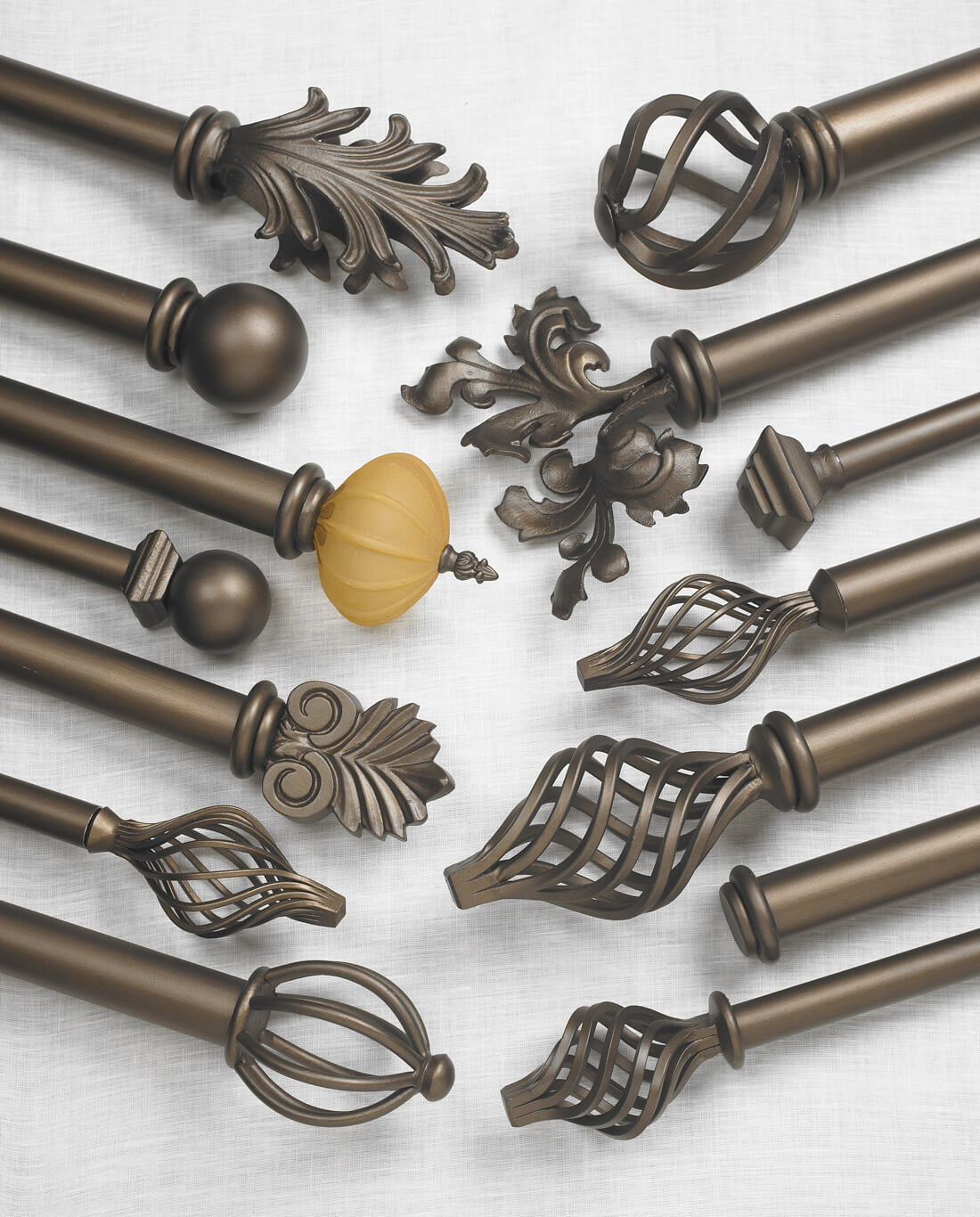 Wrought-Iron-Collection